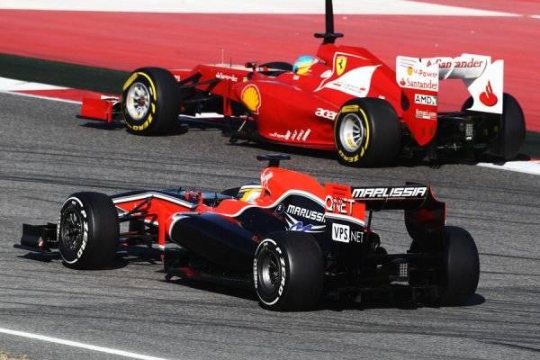 Шарль Пик – новичок Формулы 1