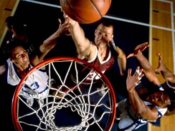 Скачать реферат все про баскетбол заказать рефераты контрольные