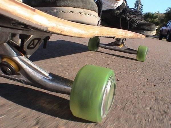 Скейтбординг: возникновение, основные трюки, стили и стойки