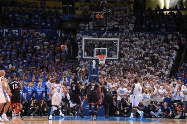 Финал НБА: Майами добывает важную гостевую победу