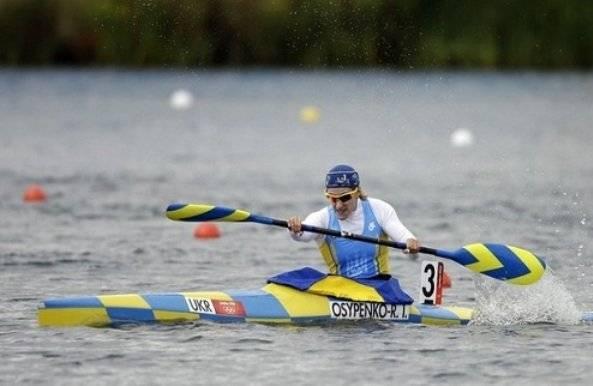 Олимпиада-2012: Первое серебро Украины