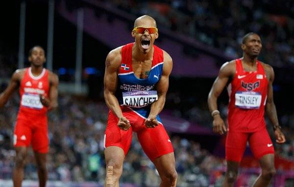 Олимпиада-2012: Итоги десятого дня