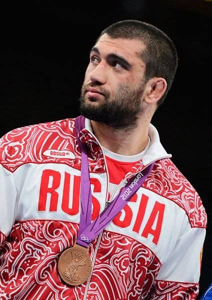 Олимпиада-2012: итоги 15-го дня