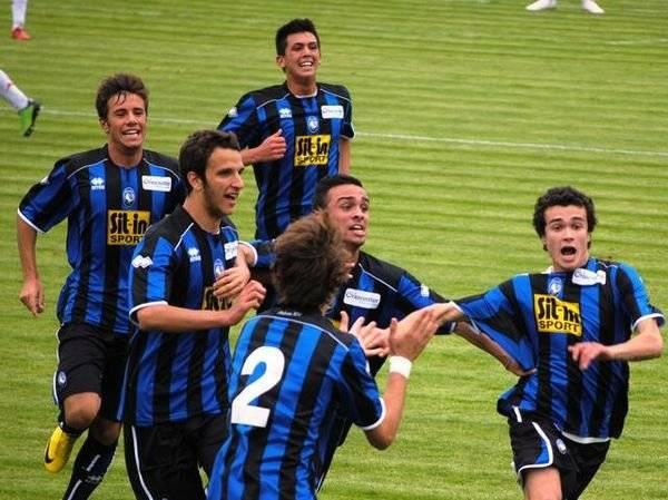 ФутбольнаЯ академиЯ аталанта италиЯ
