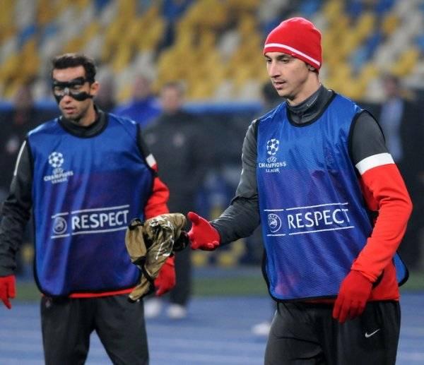 Лига Чемпионов: в ожидании Блохина на тренерской скамье