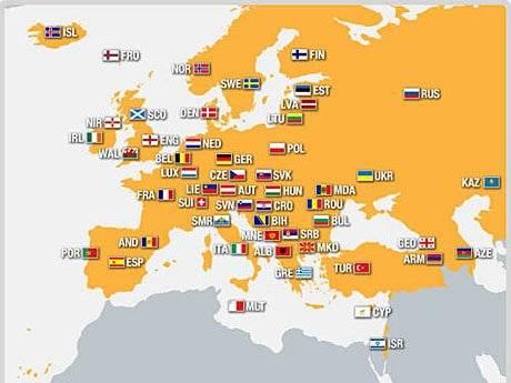 Повторят ли Анжи, Зенит и Рубин участь украинских команд?