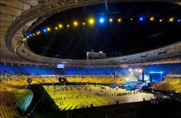 Решающая битва сборной Украины пройдет в Киеве?