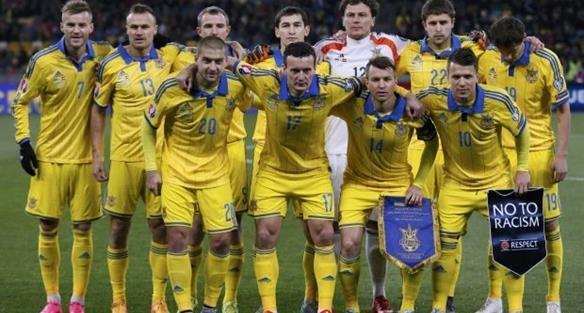 ТОП-5 событий в украинском футболе за последние 7 дней