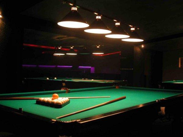 Правильное освещение – залог успешных игр