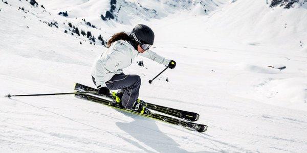 Какие горные лыжи подходят вам?