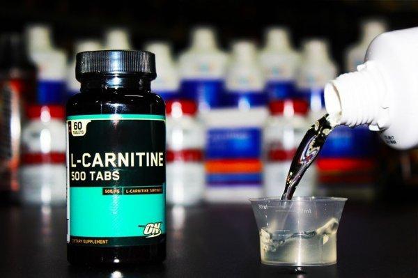 Что такое l-карнитин и как его принимать?